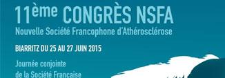 Congrès de la NSFA 2015
