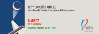 Congrès NSFA 2014